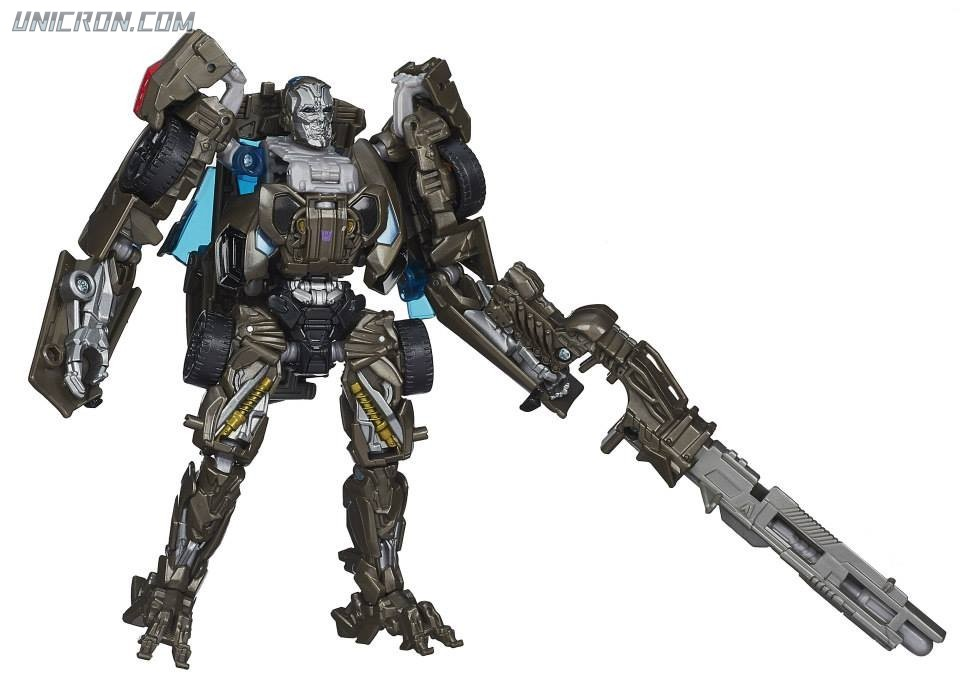 Transformers 4 Age of Extinction Lockdown toy