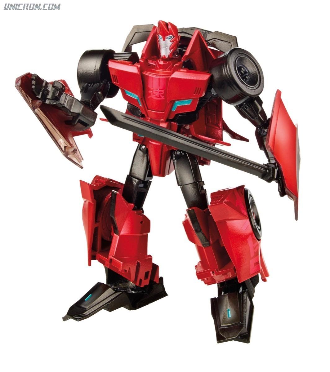 Transformers Spychangers Side Swipe Robots In Disguise RID 2001 Sideswipe