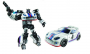 Transformers Reveal The Shield Special Ops Jazz toy