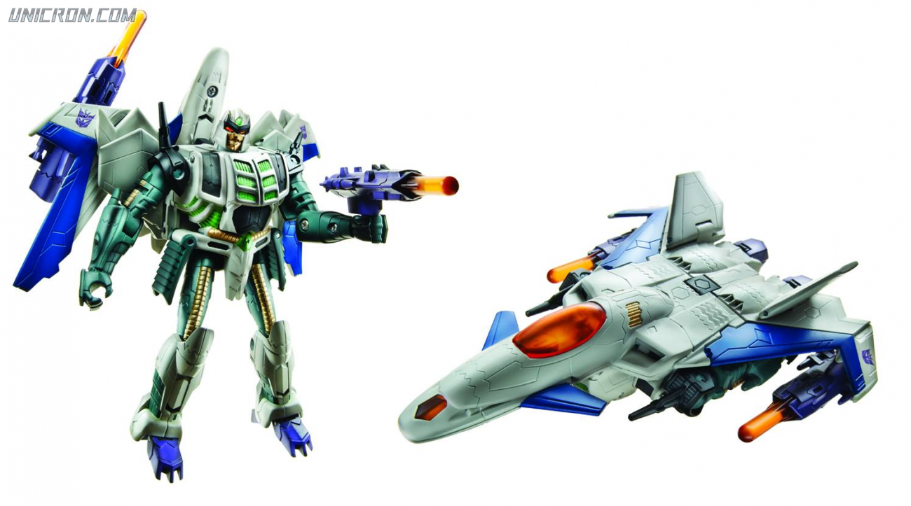 Transformers Generations Thunderwing toy
