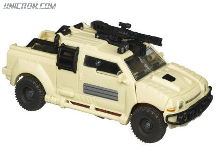 Transformers Reveal The Shield Fallback toy