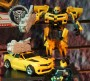Transformers 3 Dark of the Moon Bumblebee (Deluxe) toy